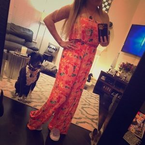 Other - Cute jumpsuit